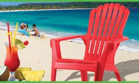 Caribbean Chairs