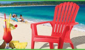 Caribbean Chairs